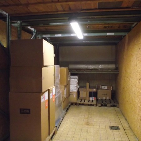 Palbe location de box à Voglans